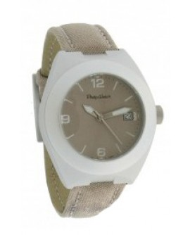 Solo tempo Imakos Aluminium - Philip Watch - OUTLET € 69,00