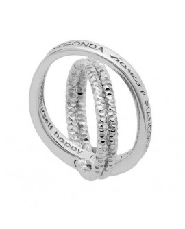 Love Circles Anello - misura 12 - Pianegonda Franco P - OUTLET € 50,00