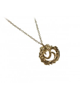 Drago pendente gold - Just Cavalli Jewels - OUTLET € 25,00