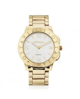 Orologio bracciale donna solo tempo gold - Ottaviani Watch