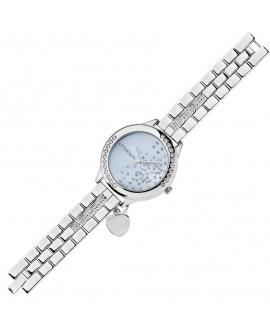 Orologio bracciale donna solo tempo strass - Ottaviani Watch