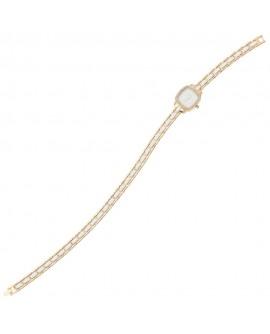 Orologio bracciale donna solo tempo lungo gold - Ottaviani Watch