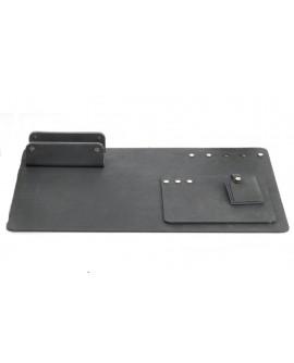 Briefcase Argenesi E' Office Decor Set Scrivania grigio