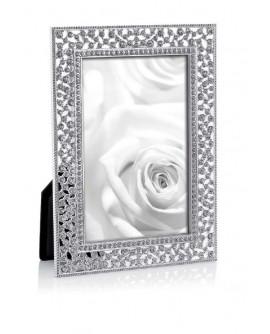 Portafoto cornice in metallo 9x13 - Ottaviani Home