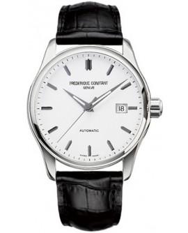 Orologio uomo solo tempo Automatico Swiss Made slim date - Frederique Constant
