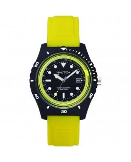 Orologio uomo solo tempo yellow Ibiza - Nautica