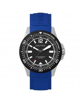 Orologio uomo solo tempo blu Maui - Nautica