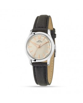 Orologio donna solo tempo pelle Charles - Chronostar by Sector