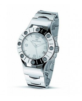 Orologio Donna solo tempo Philip Watch quarzo Swiss Made Temporada mm. 36 - SALDI