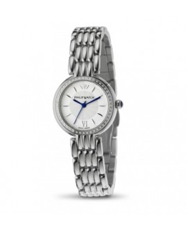 Orologio solo Tempo Philip Watch quarzo Diamond Donna - Ginevra