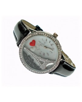Orologio donna solo tempo silver - Time To Be - SALDI