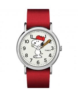 Orologio unisex Peanuts Timex Snoopy Vintage