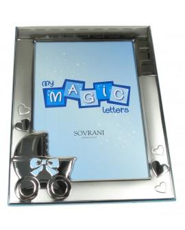 Portafoto personalizzabile CELESTE 13x18 - Sovrani