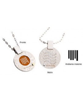 Pendente EGO 1 unisex - Nomination - OUTLET € 29,00