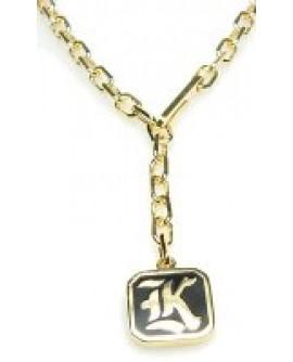 Girocollo K gold - Kris
