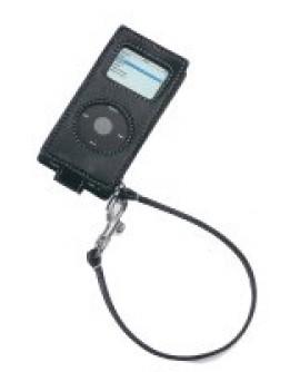 Porta Ipod Nano nero - Morellato - OUTLET € 10,00