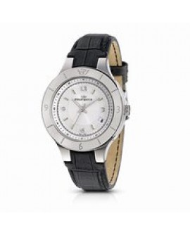 Solo Tempo Trevi Silver Gent - Philip Watch