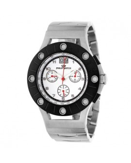 Crono Temporada White/Black - Philip Watch - Outlet € 290,00