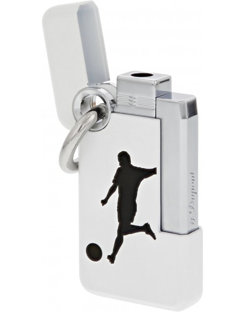 Accendino S.T. Dupont Hooked Lighter Ronald-o