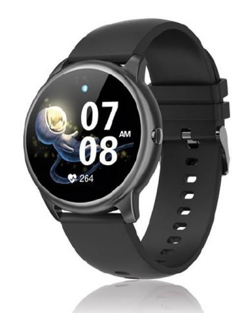 Orologio Smartwatch David Lian Dubai Nero - Luca Barra