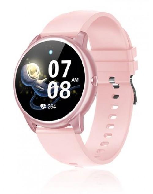 Orologio Smartwatch David Lian Dubai Rosa - Luca Barra