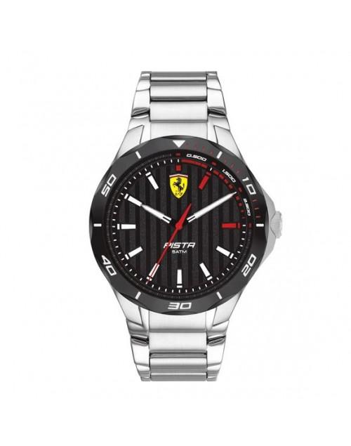 Orologio Uomo Solo Tempo Pista Scuderia Ferrari - Ferrari