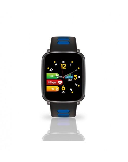 Orologio Uomo Smartwatch Macro BLU Techmade Techwatch