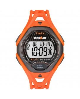 Orologio uomo digitale multifunzione IronMan orange - Timex