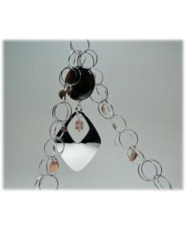 Collana argento realizzata a mano - Michele Cicalese