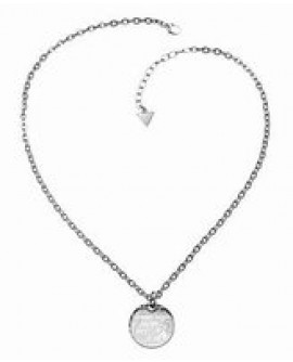 Collana charms - Guess Steel Jewelry - OUTLET € 29,00