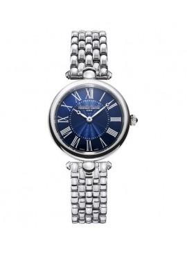 Orologio donna solo tempo quarzo Frederique Constant Classic Art Decò Round Swiss Made