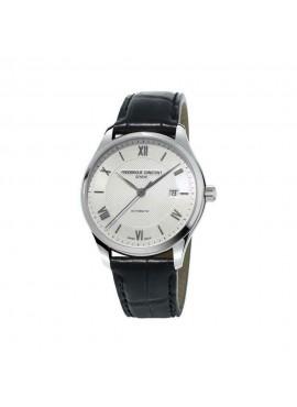 Orologio uomo solo tempo Automatico Swiss Made classic index - Frederique Constant