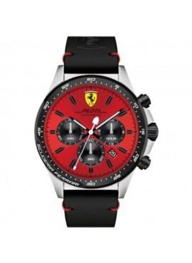 Orologio uomo cronografo Piloa Scuderia Ferrari - Ferrari