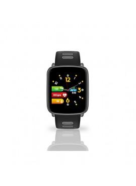 Orologio Uomo Smartwatch Macro Black Techmade Techwatch