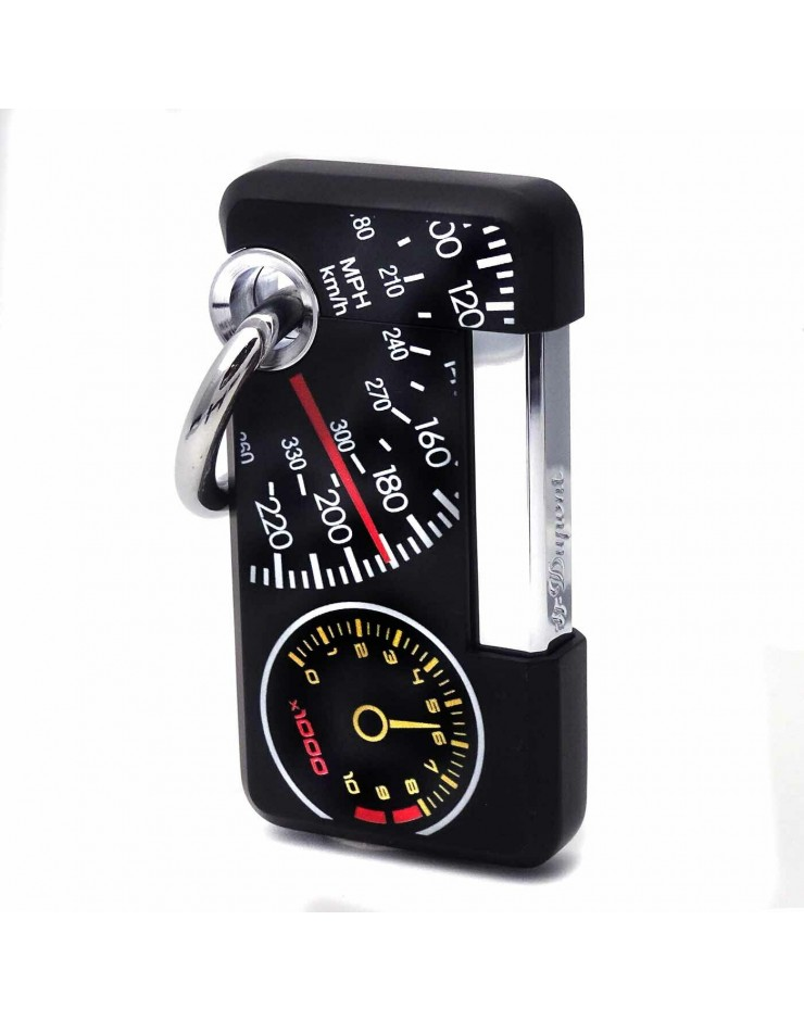 Accendino S.T. Dupont Hooked Lighter Turb-o