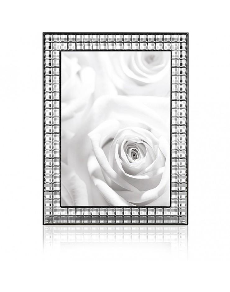 Portafoto cornice 18x24 Couture - Ottaviani Home