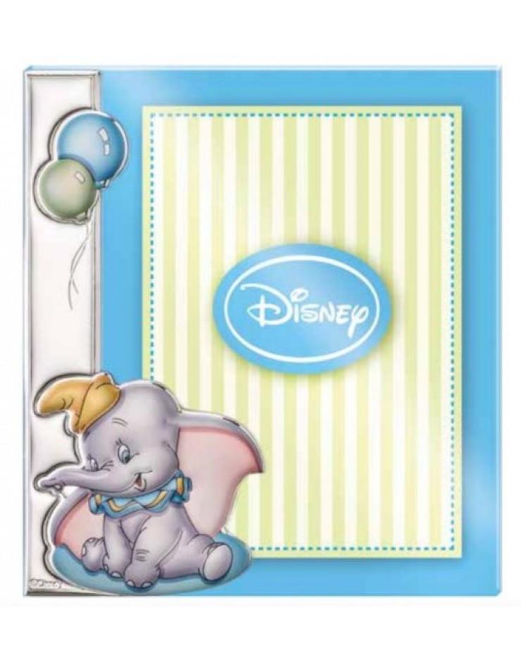 Portafoto Sovrani Disney Dumbo 15x20 Celeste