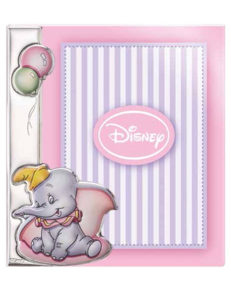 Portafoto Sovrani Disney Dumbo 15x20 Rosa