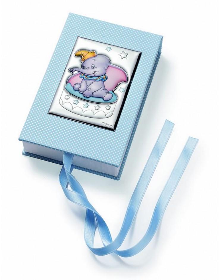 Set pappa Sovrani Disney Dumbo Celeste