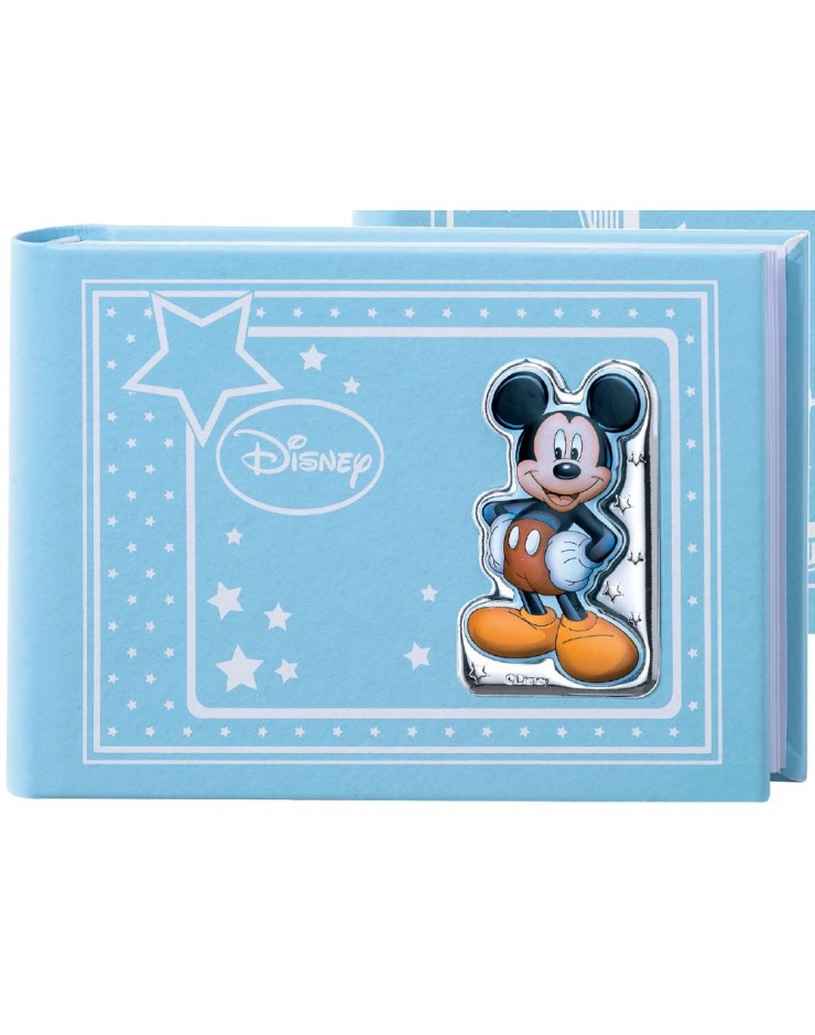 Album Portafoto Sovrani Disney Minnie 20x15 ROSA