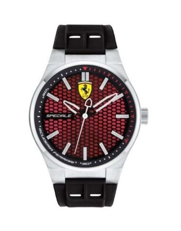Orologio Solo Tempo uomo Speciale Scuderia Ferrari - Ferrari