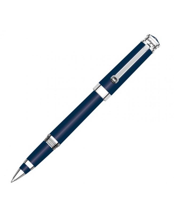 Parola Rollerball blu navy penna roller - Montegrappa