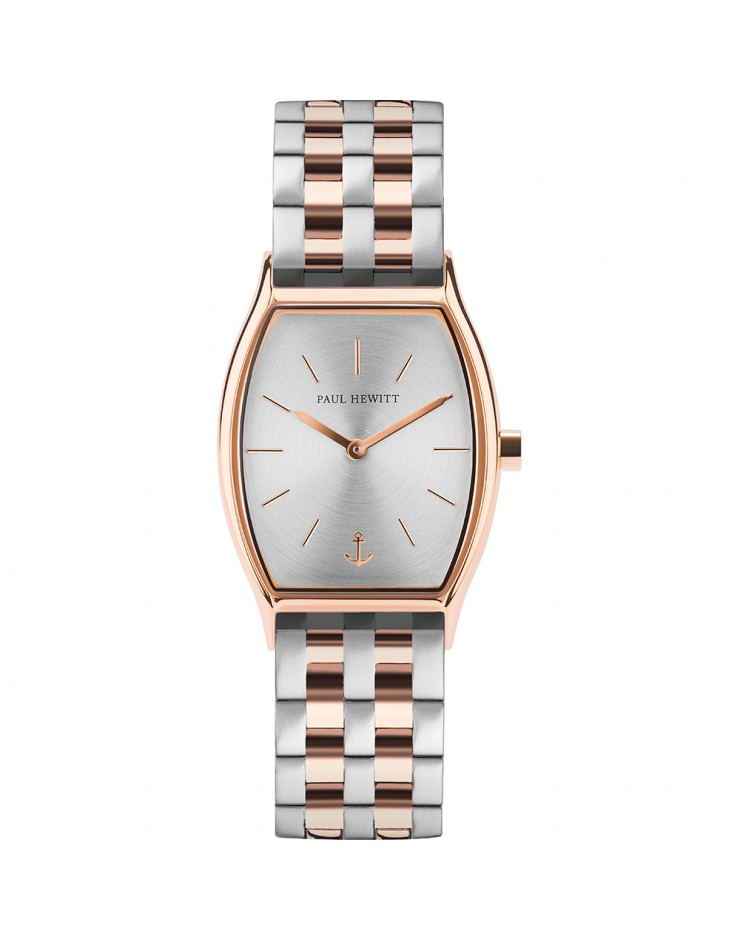 Orologio donna solo tempo Paul Hewitt Moder Edge Line IP Rose gold