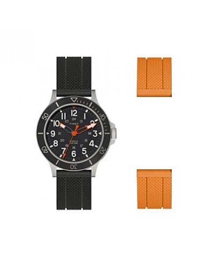 Orologio uomo solo tempo Allied - Timex
