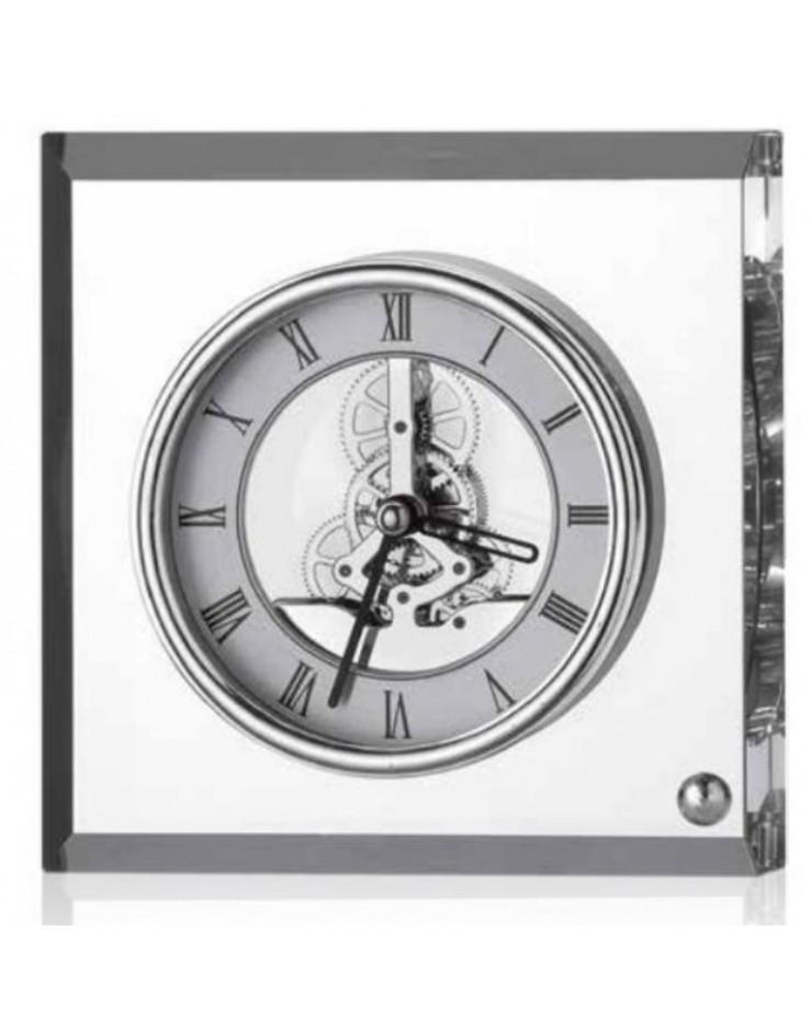 Orologio in cristallo - Sovrani