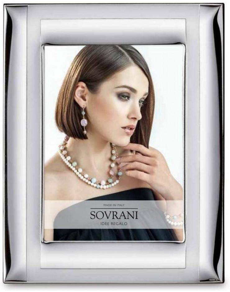 Portafoto argento 13x18 - Sovrani argenti
